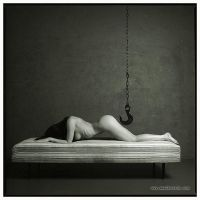 Bed exorcist 10 by amelkovich