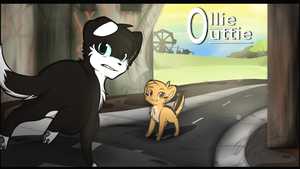 lets go! - [Ollie Outie] by Alphabet-Zoo
