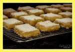 Lemon Squares by PoodleSchmoodle