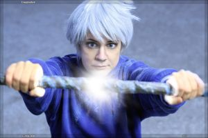 Jack Frost - Restore by Imagination-HB
