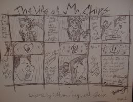 The Life of Mr.Chips...Intro by leoslittlebride