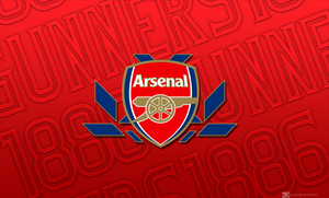 Arsenal by beneagle