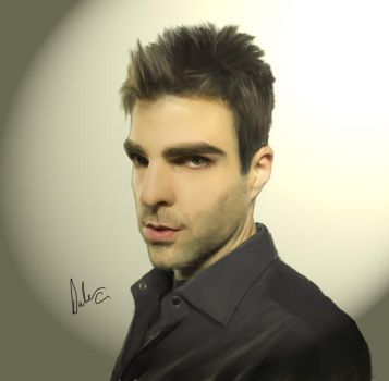 Sylar by dalecogan