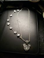 Snow Villiers NORA Necklace 2 by Jemmeh