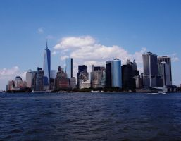 NYC by PicklesAndPigtails