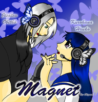 magnet oficial by shizarah