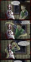 Resident Evil: DS by mordennight