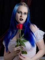 Red Red Rose 2 by MordsithCara