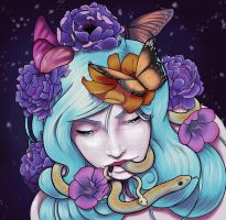 Symbiotic by Ladyghoul