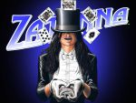 Zatanna - Card Trick by Bolland by Superman8193