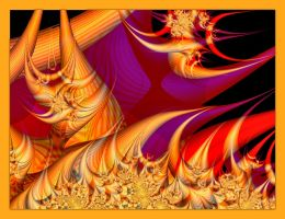 flames by tina1138