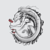 one ouroboros by tolagunestro