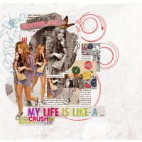 my life by beperfectstyle