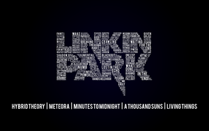 Linkin Park Legacy v2 by flamevulture17