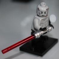 Lego Darth Sion by LD-Skull
