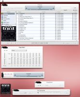 Amora Modified for iTunes 6 by xizor227