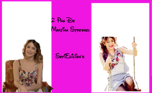 Photopack by SofiaLaPrincess
