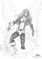 MAGIK by Mich974