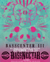 Bassnectar by zombie