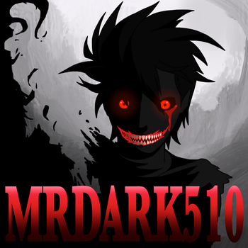 New YouTube Icon! by MrDark510
