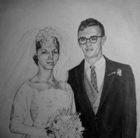 Wedding Commission by emueller