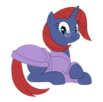 Tongspone by The-Thrashy-One