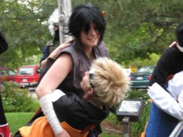 Naruto Yaoi 3 by Witts-End