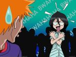 Bleach - Bu-ha-ha-ha! by ChloeyTrueLove