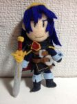 Lucina by mightymola