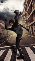 attack by LeLePhotography