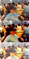 Art photo filter actions made in Manga Studio by 888toto