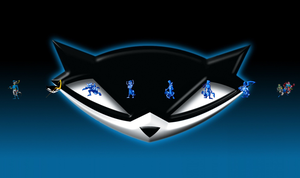 Sly Cooper PS3 Theme by Keen-Eddie