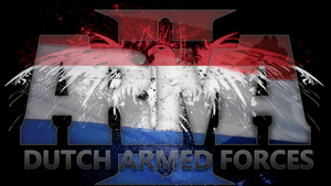 arma 2 Dutch Armed Forces by theunknownemo