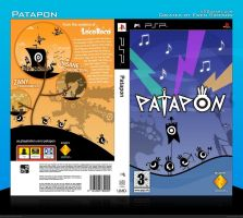 Patapon by ewensimpson