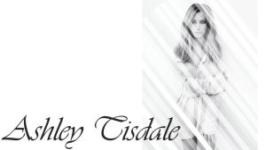 Ashley Tisdale by ResolutionDesigns