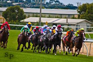 The Races 1 by Savage-PhotographyAU