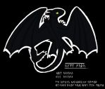 Toothless T-shirt 1.1 by tiger-Sanga