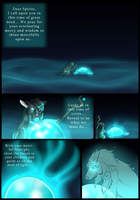 Hazy Days: PILOT pg. 1 by Zilla-Hearted