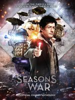 Doctor Who - Seasons of War by willbrooks