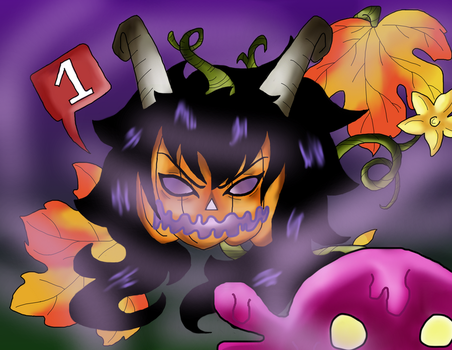 Halloween icon by Poisonous-Candies