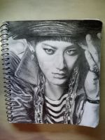 Huang Zi Tao by bubbleteaddict