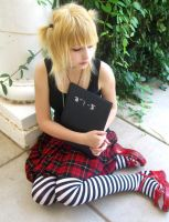 Misa Cosplay by jamiexchan