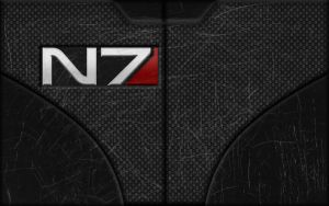 N7 Armor by monkeybiziu