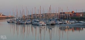 Arun Yacht Club by ATLEE-Photography