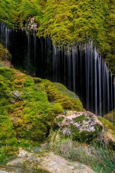 water curtain by knilch