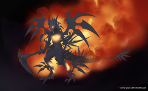 Inferno by Static-ghost