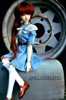 Every sailor's dream.. II by ForeverResin