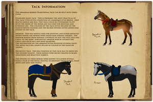 Tack information by Lone-Onyx-Stardust