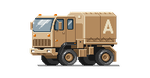 Truck by GreyPea