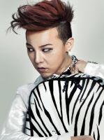 G-Dragon by iidaloveu